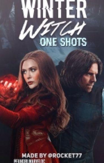 WinterWitch One-Shots [Pausada Y Editando]