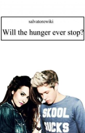 Will the hunger ever stop?  n.h 