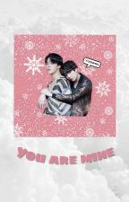You are mine||Yoonmin+18|| by yoongispretty