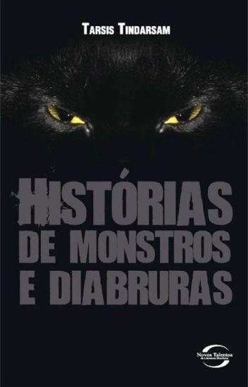 HISTÓRIAS DE MONSTROS E DIABRURAS