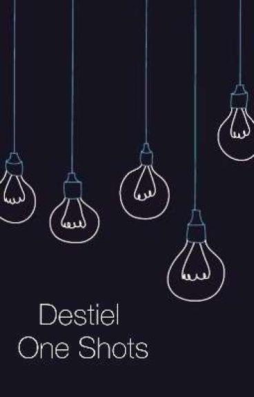 Destiel One Shots