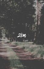 2km → Byun Baekhyun  by _Solana07_