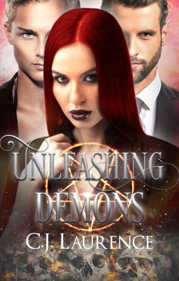 Sex, Lies and Demon Ties - Dark Desires Series Book I by CJLaurence