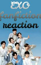 EXO Fanfiction Reaction by Taenee