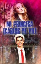 Mi Princesa(Carlos De Vil) by NigthmareMel