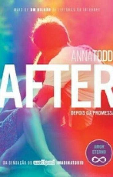 After_Depois da Promessa Vol.5 PT/BR