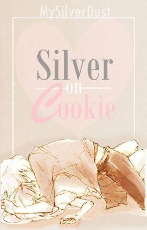 Silver On Cookie (Otaku's Romance) by MySilverDust