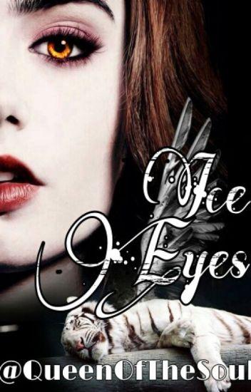 •°Ice Eyes°•   {#Wattys2017} (Help, sono mezza bloccata)