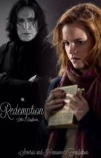 Redemption by StephxAxSparrow