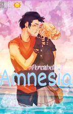 Percabeth•{Amnesia}• ITA by _Figlia_Del_Sole