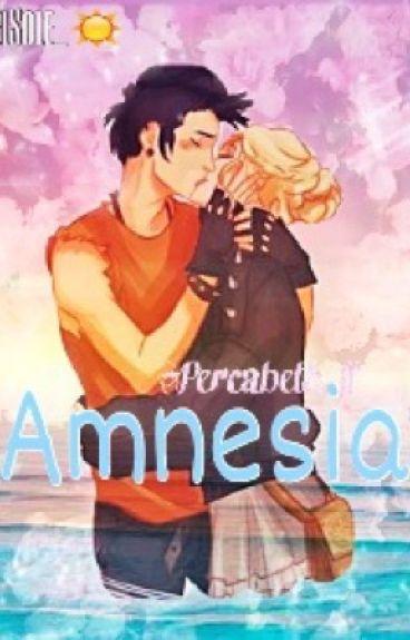 Percabeth•{Amnesia}• ITA