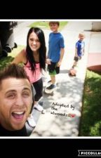 Adopted by Roman atwood by MrsLawleyCaylen_x