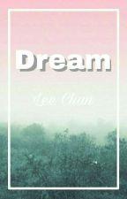 DREAM ⛵ dn by leeswagmin