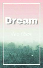DREAM • dino by leeswagmin