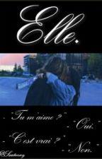 Elle. by Sxturny