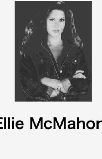 Ellie McMahon // Roman Reigns