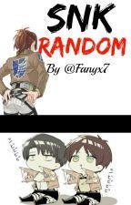 SNK random by fanyx7