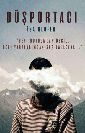Düşportacı by IsaUlufer
