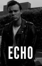 ECHO   Lashton by lashtonpin
