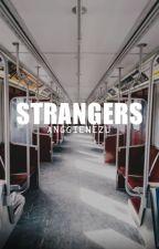 Strangers. [vkook] by anggienezu