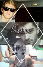 Sunshine - Ziall by Gabrielle_Givens