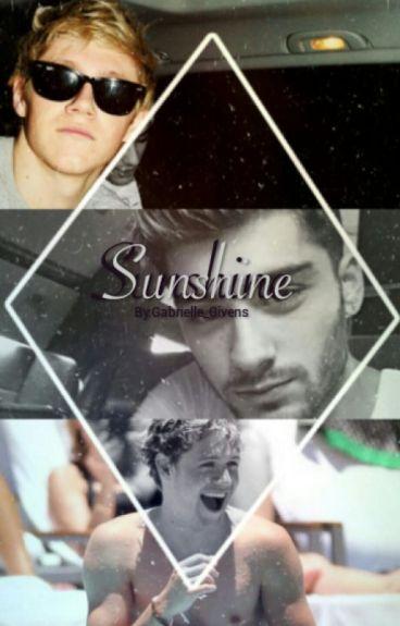 Sunshine - Ziall