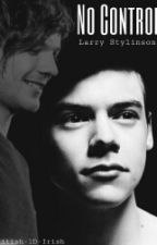 No Control by British-1D-Irish