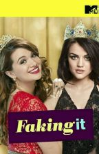 Let's Faking It! (Faking It, Book One) by QueenLittleWolf