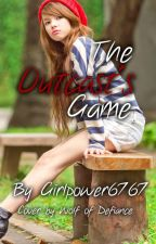 The Outcast's Game by girlpower6767