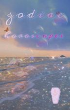 Zodiac horoscopes by MelaninBlackQueen