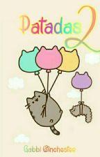 Patadas 2 by Harley_Cupcake