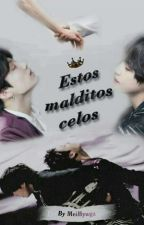 Estos malditos celos. Vkook (Yaoi/gay) by MeiHyuga