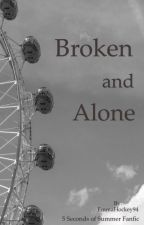 Broken and Alone by EmmaHockey94