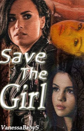 Save The Girl by VanessaBabyS