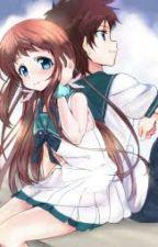 I Fell Inlove With My Bestfriend?? by IrisLapuz2