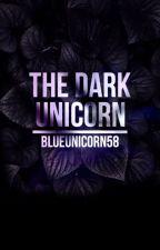 The Dark Unicorn by BlueUnicorn58