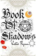 Book of Shadows by ktflynn