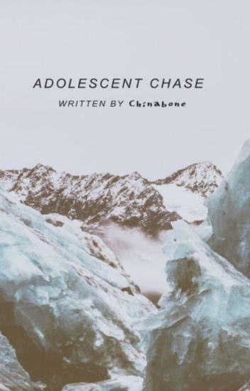 Adolescent Chase | Riren