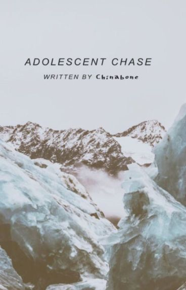 Adolescent Chase   Riren