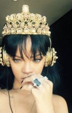 Rihanna Imagines by AJ_Vaughan13