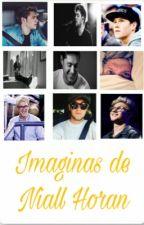 Imaginas De Niall Horan by TwentyOne13