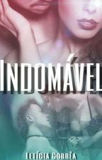INDOMÁVEL by Leth_Harley
