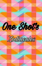 One-Shot's Zodiacales by HistoriasDelZodiaco