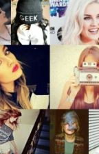 Como quieras...(Perrie Edwards Y ____)G!P by laura1177