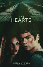 THE HEARTS » TMR [1] by life-static