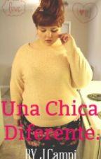 Una Chica Diferente.  by JCampi