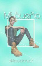 Mi Sueño(Alonso Villalpando Y Tu) by MarianaReyes115