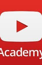 Youtubers Academy by rua1234oigbk