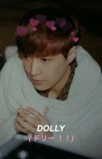 DOLLY. by lunarist-