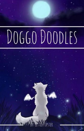 Doggo Doodles